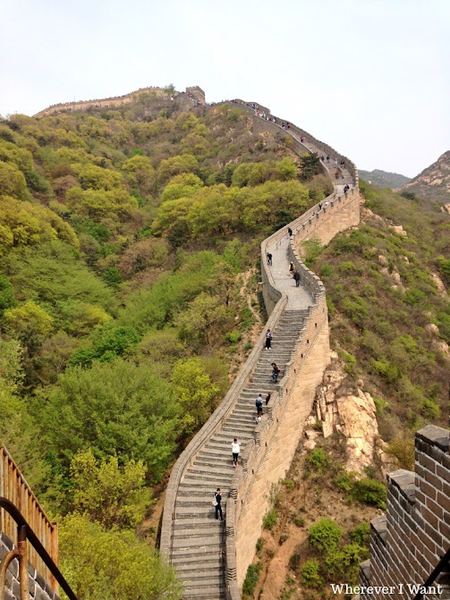UNESCO Great Wall of China | Badaling | Beginner's Guide | Beijing