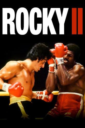 Rocky 2 ร็อคกี้ ราชากำปั้น…ทุบสังเวียน ภาค 2