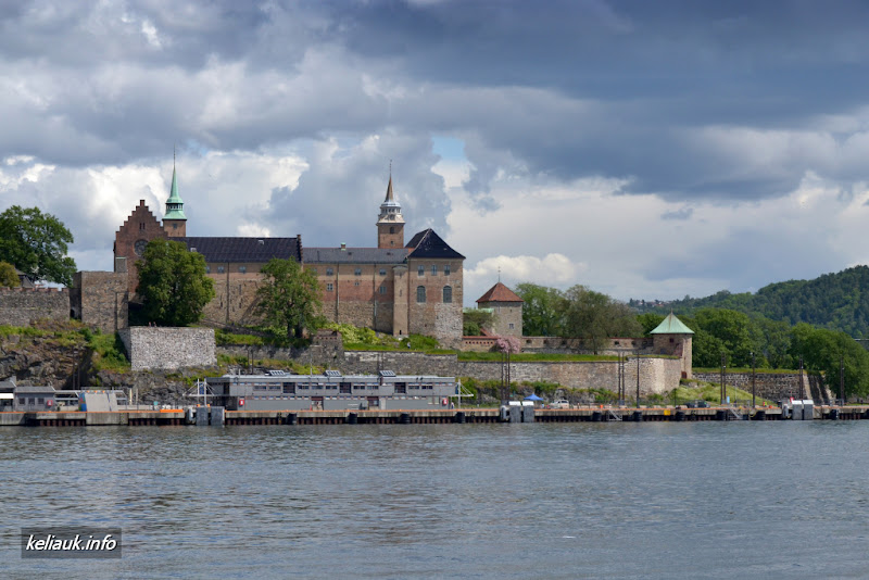 Akershus tvirtovė