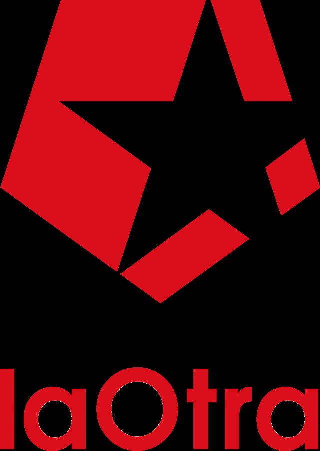 Logo La Otra