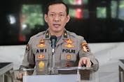 Polri: Kasus Rizieq Shihab di Polda Jawa Barat Sudah Dihentikan