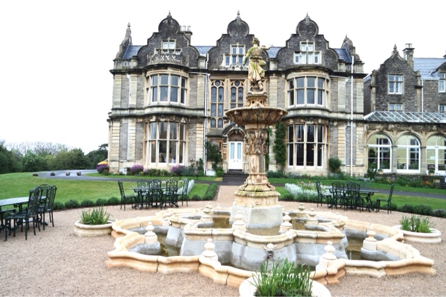 Clevedon Hall Wedding and Events Venue