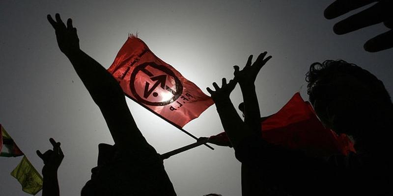 PFLP: Kami Butuh Dukungan Rusia, Palestina Sangat Menghargai Posisi Adil Moskow
