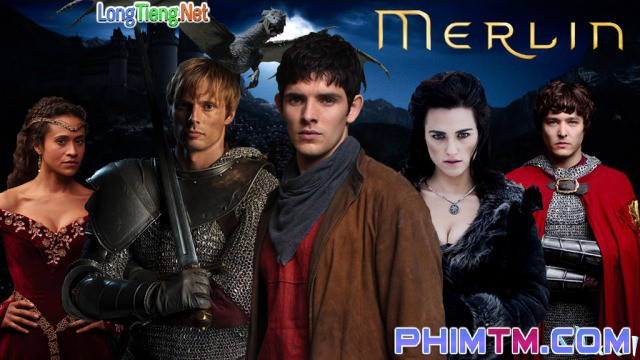 Xem Phim Đệ Nhất Pháp Sư 5 - Merlin Season 5 - phimtm.com - Ảnh 1
