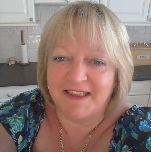 Carol Nicholson