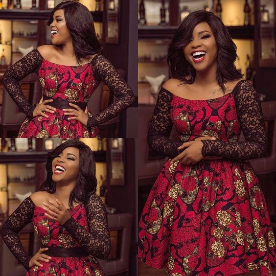 Amazing African Woman Dresses Styles This Season 1