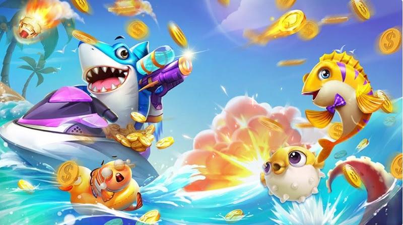 Hướng dẫn bắn cá Casino889 nhận ngàn xu