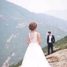 Wedding photographer Elina Borodulina (Lynn). Photo of 20.07.2016