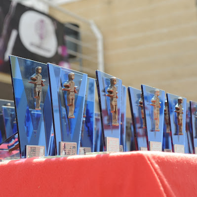 VII Media Maratón de Bolaños - Trofeos