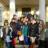Savoir vivre w Pałacu Witaszyce, 2013-12-13