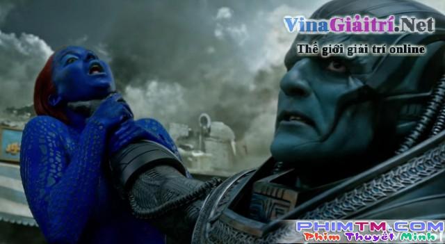 Xem Phim X-men: Cuộc Chiến Chống Apocalypse - X-men: Apocalypse - phimtm.com - Ảnh 3