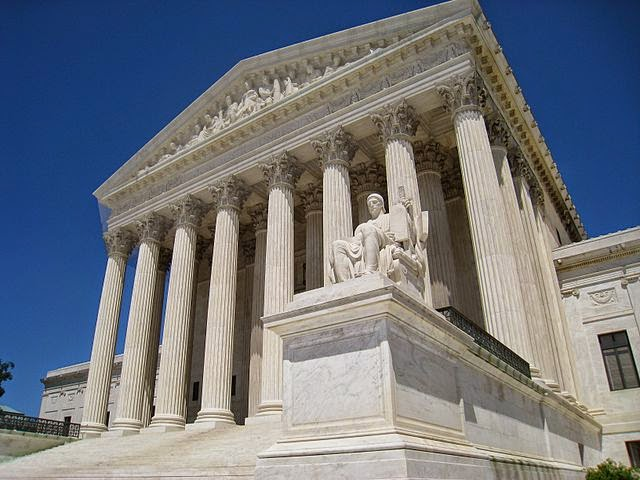 Supreme Court rules in favor of taxpayers