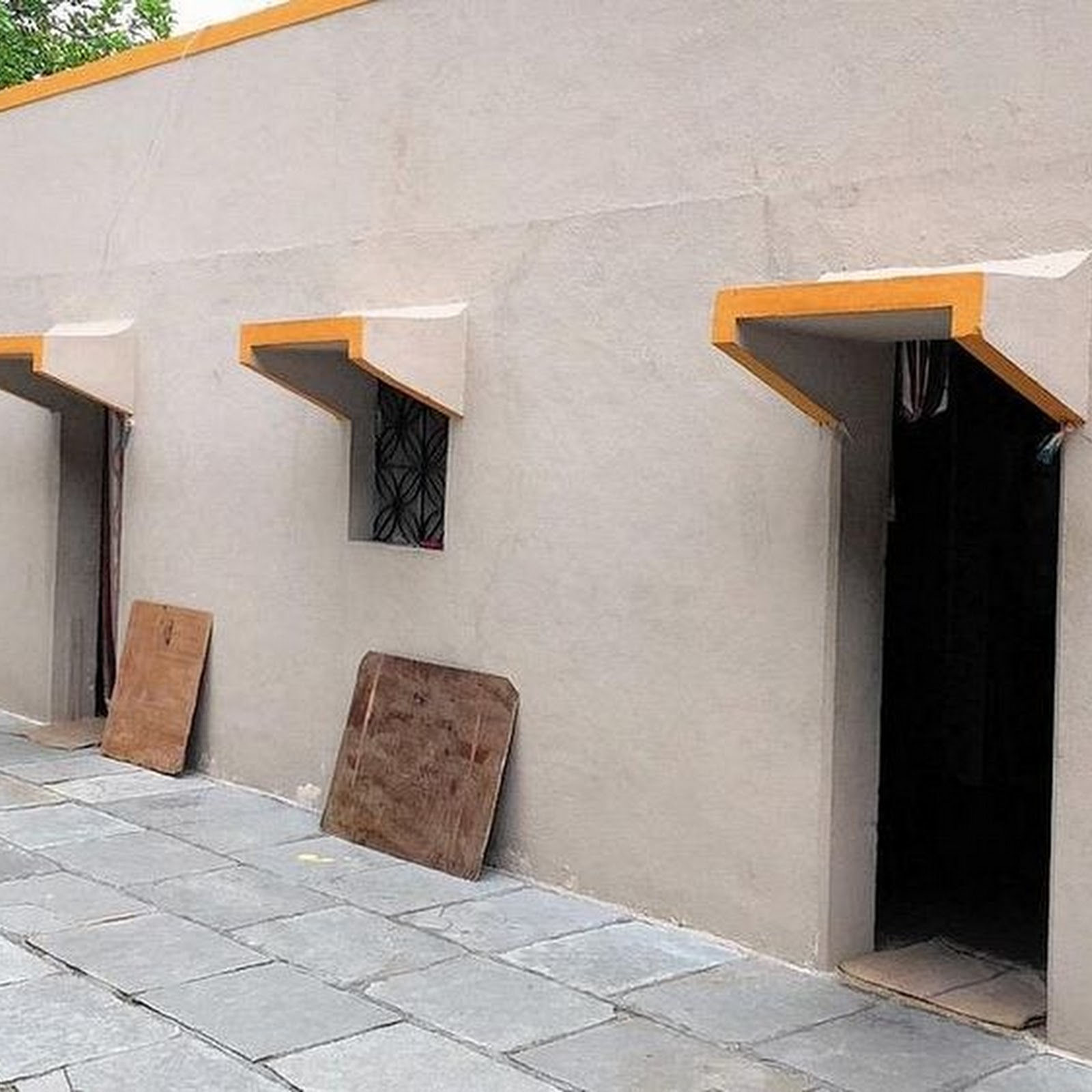 Shani Shingnapur: The Village Without Doors