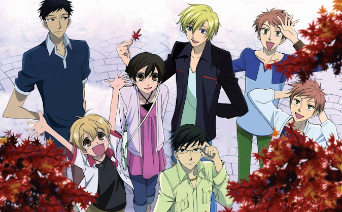Ouran high school host club season 2 when it is going to release?