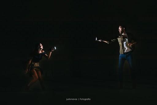 Fotógrafo de bodas Justo Navas (justonavas). Foto del 22.10.2017