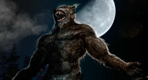 Werewolf Pack 3 Live Wallpaper