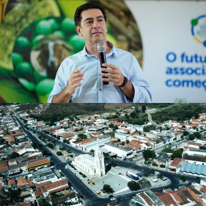 Prefeito e Secretário de Obras de Araripina testam positivo para Coronavírus; confira!