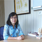 dr. Paulina Sugiyanti