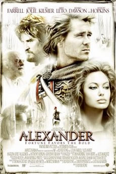 Baixar Filme Alexandre, o Grande (2004) Dublado Torrent Grátis