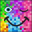 Happy Noise Emojis icon