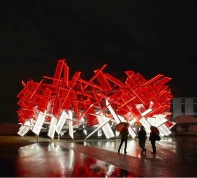 Londres: El Coca-Cola Beatbox
