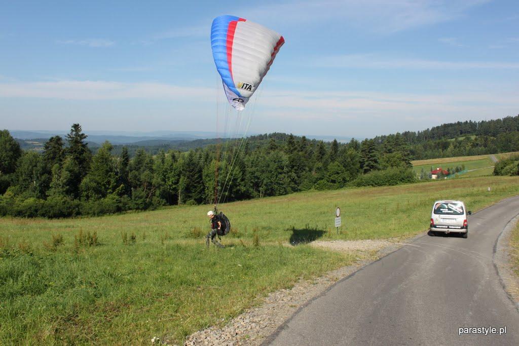 Szkolenia paralotniowe Lipiec 2012 - IMG_3970.JPG