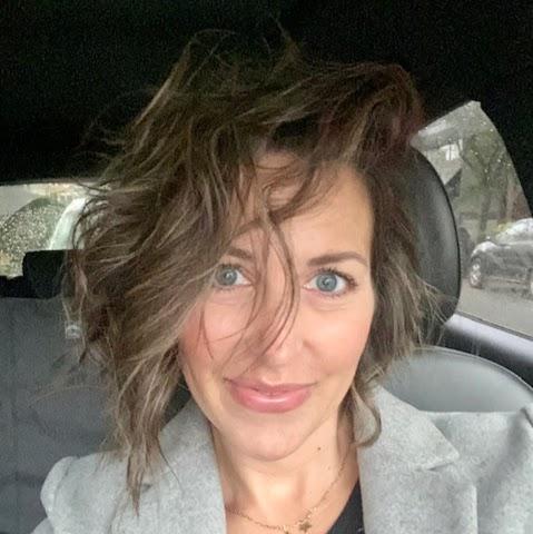 Sarah Rusk