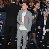OIC - ENTSIMAGES.COM - Conor Maynard at the  The Avengers: Age of Ultron - UK film premiere London 21st April 2015  Photo Mobis Photos/OIC 0203 174 1069