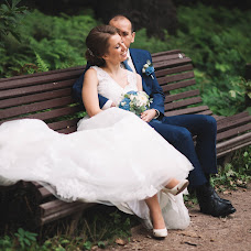 Wedding photographer Nataliya Vishnevskaya (natalyV1). Photo of 11.02.2015
