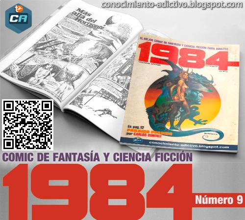 1984 - Nº 9