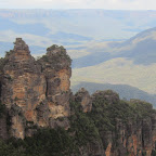 Blue Mountains - The Three Sisters