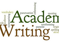 Methodology Section in Academic Writing