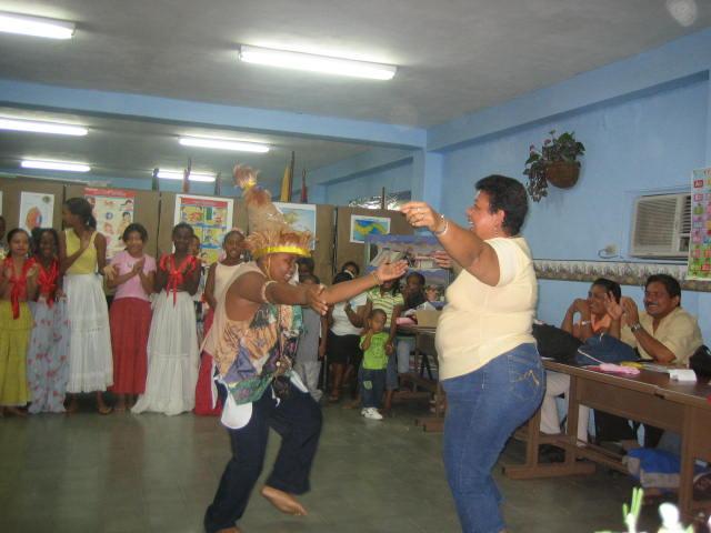 Provincia de Colón - Zoraida Aizpurúa FREP