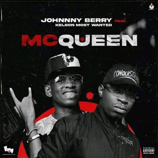 Johnny Berry  (feat Kelson Most Wanted)