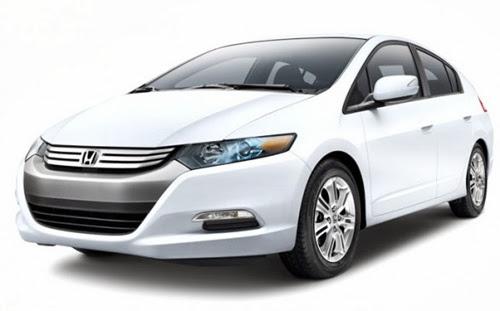 kereta hibrid