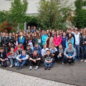 Klasy III z wizytą w Auschwitz-Birkenau i Centrum Żydowskim w Oświęcimiu