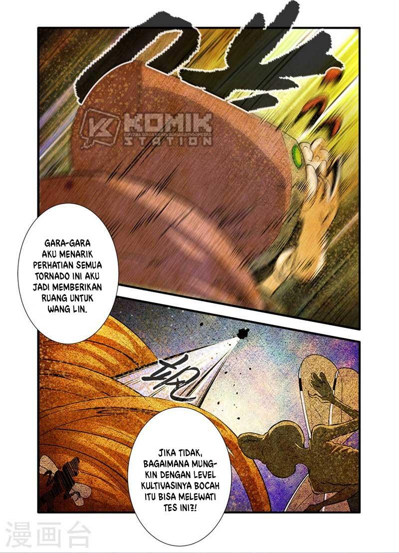 Xian Ni: Chapter 109 - Page 12