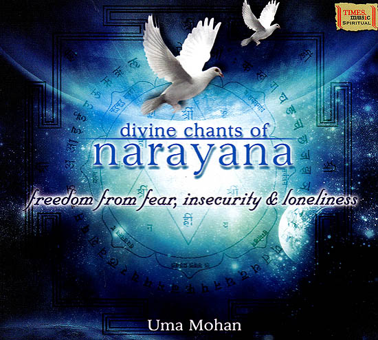 Divine Chants Of Narayana By Uma Mohan Devotional Album MP3 Songs