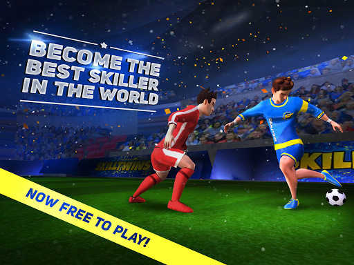 SkillTwins Football Game 2  screenshots 11