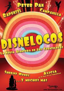 Teatro infantil y familiar en Madrid