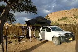 Camp Klein Aus Vista