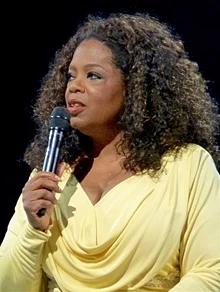 How Much Money Does Oprah Winfrey Make? Latest Net Worth Income Salary
