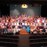 Alumni Reunion '08 - Saturday