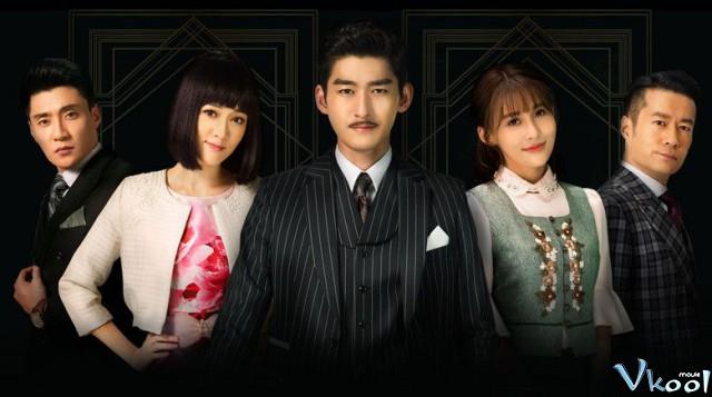 Xem Phim Truyền Kỳ Về Ông Trùm - The Legendary Tycoon - phimtm.com - Ảnh 1
