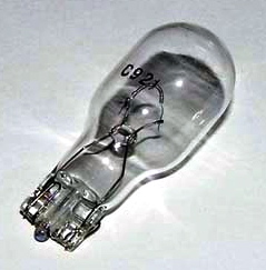 921 incandescent bulb for rv use ripe for led replacement
