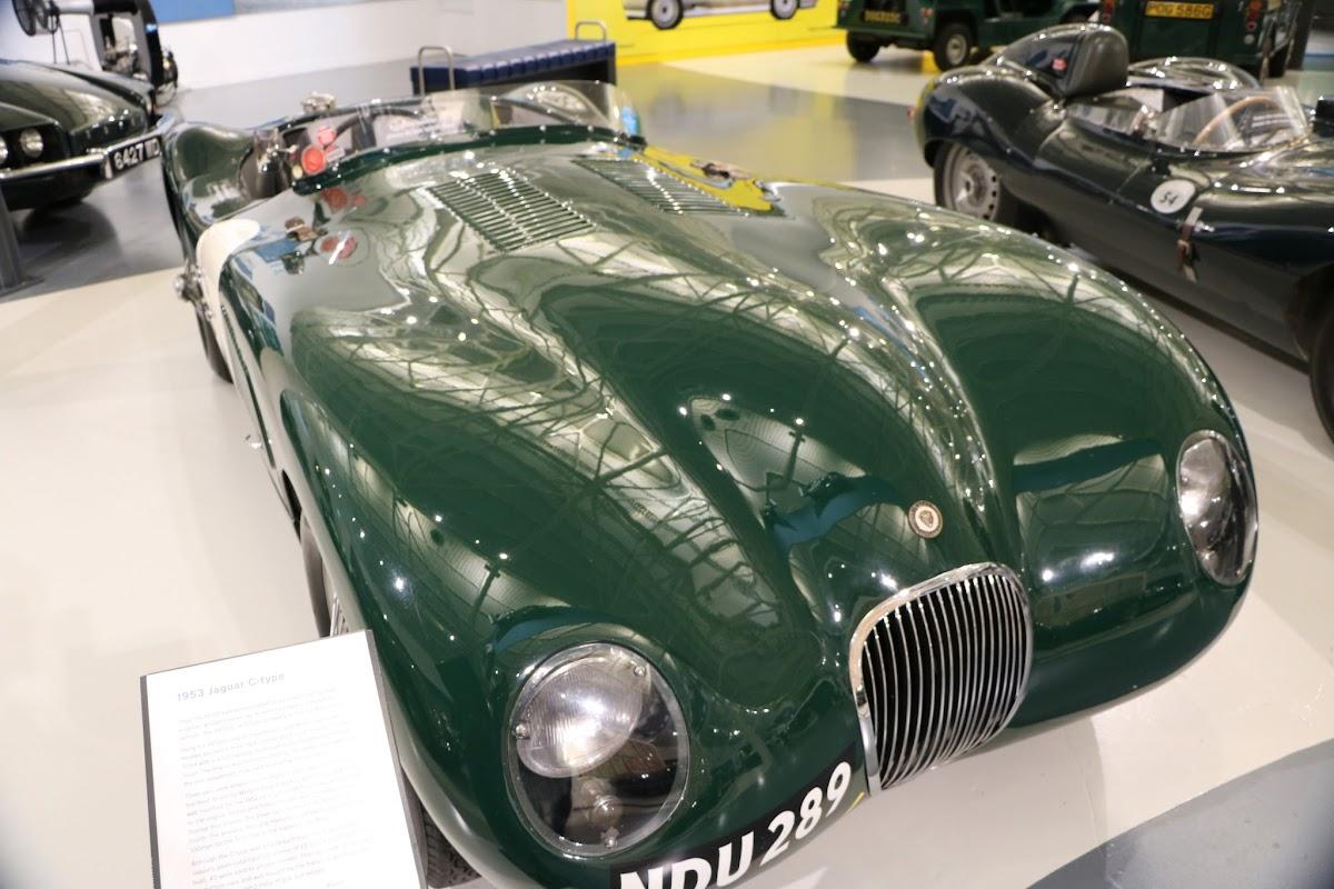 The British Motor Museum 0139.JPG