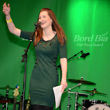 OIC - ENTSIMAGES.COM - Aisling Fahey  at St Patrick's Day Parade and Festival 2015 in London Photo Mobis Photos/OIC 0203 174 1069