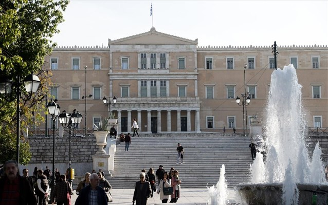 «Ελλάδα 2.0»: 180.000 - 200.000 θέσεις εργασίας, σε 4 πυλώνες