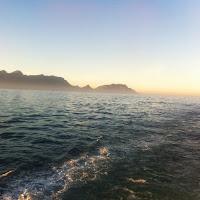 2013-04-24 - Cape Town - Arrivée et Table Mountain