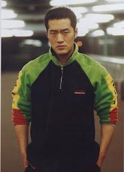 Jin Shengyu China Actor